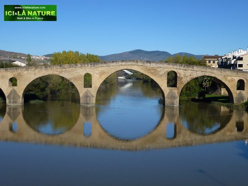 05-pilgrimages-routes-to-santiago-old-bridge-puente-la-reina