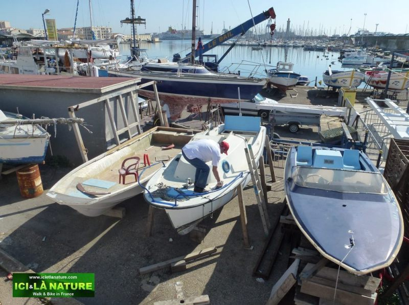 18-painting_boats-the_port_of_sete-southfrance