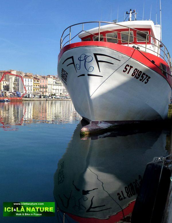36-boat