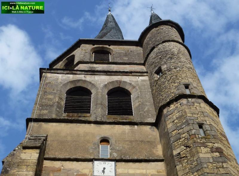 02-aveyron walking france st come