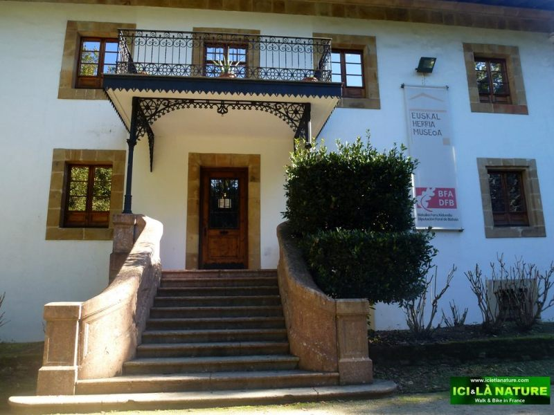 11-gernika-uskal-herria-museoa