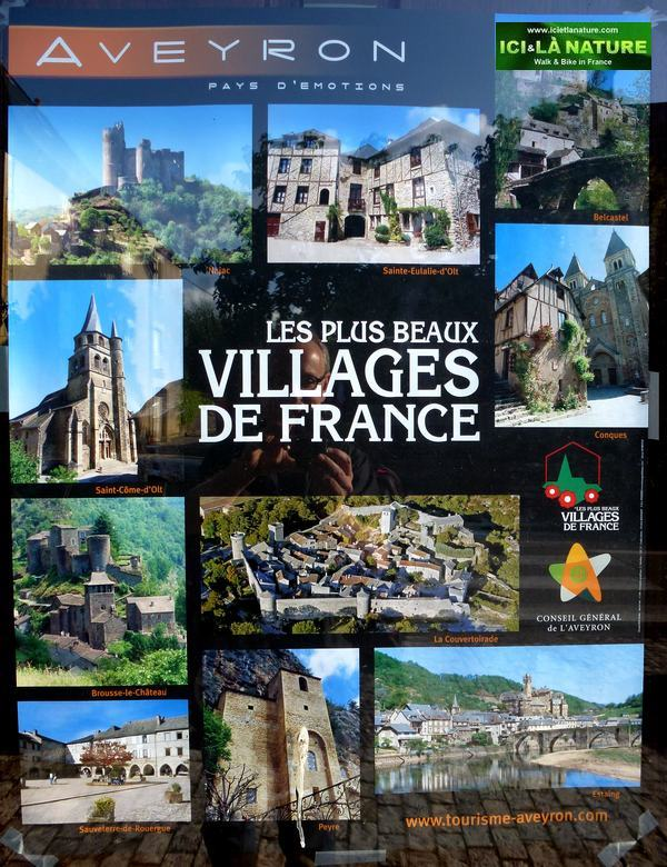 17-most beautiful villages france