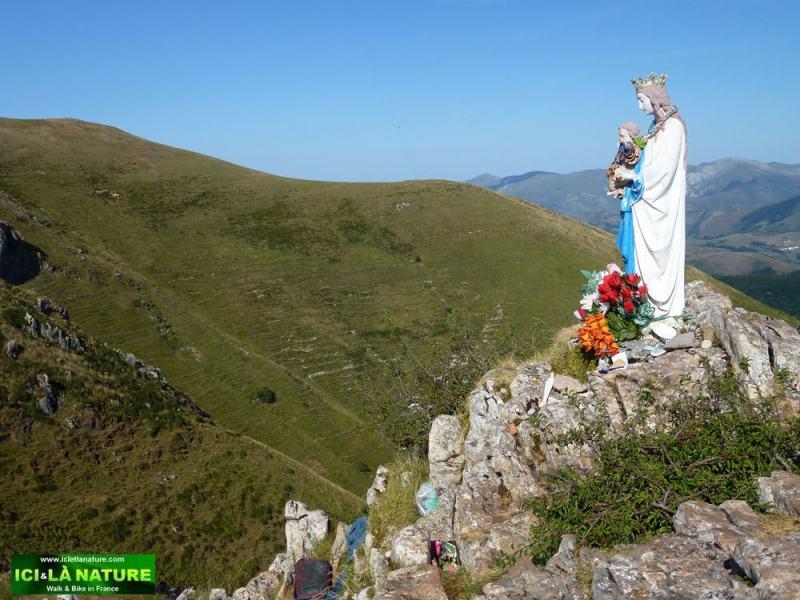 21-basque mountain santiago de compostela