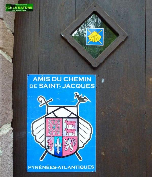 36-amis du chemin de st jacques pyrenees