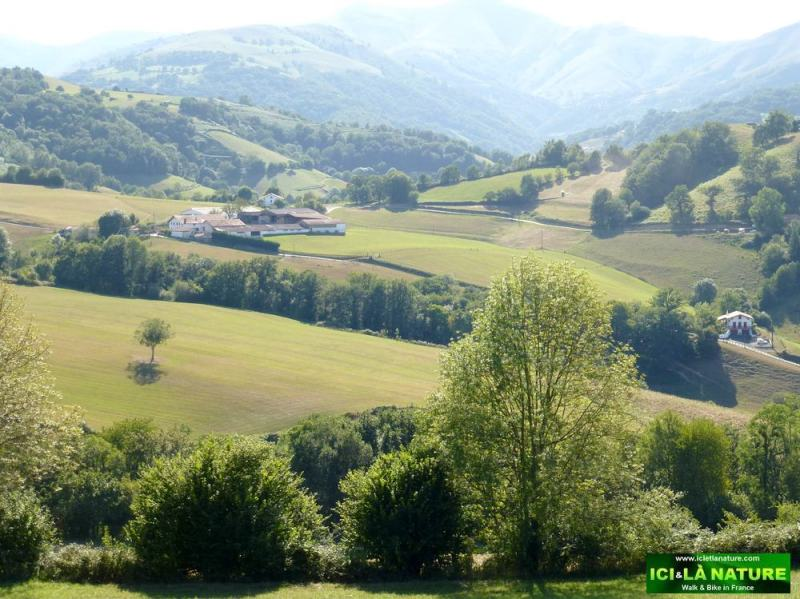 38-landscape basque country