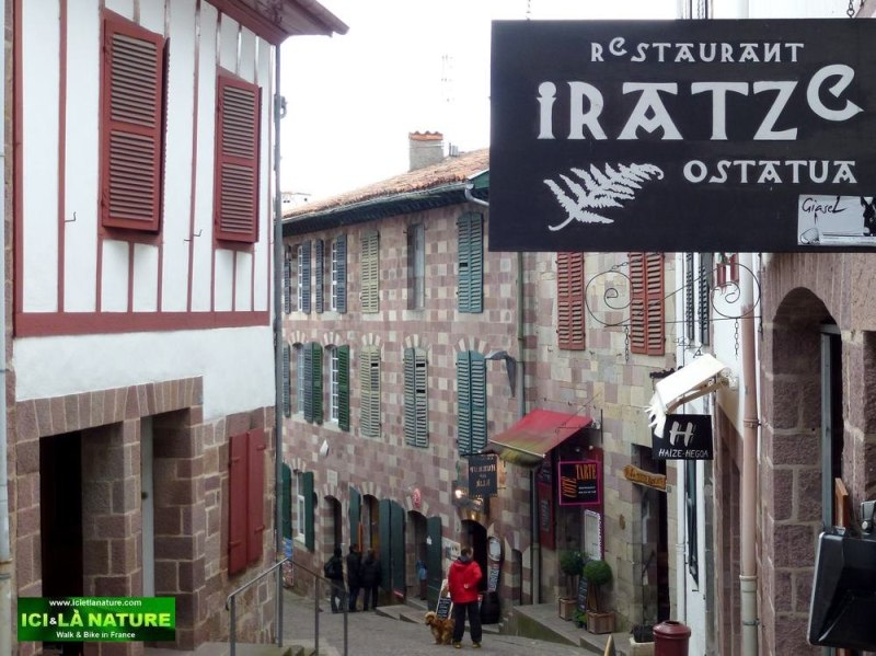 40-where to eat restaurant iratze st jean pied de port