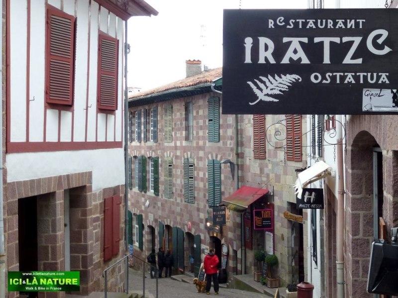 40-where to eat restaurant iratze st jean pied de port