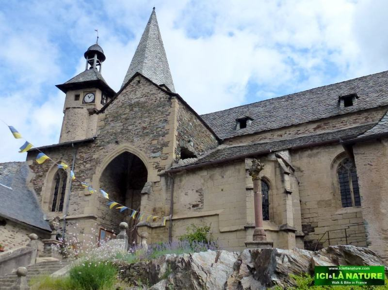 41-estaing church ici et la nature com
