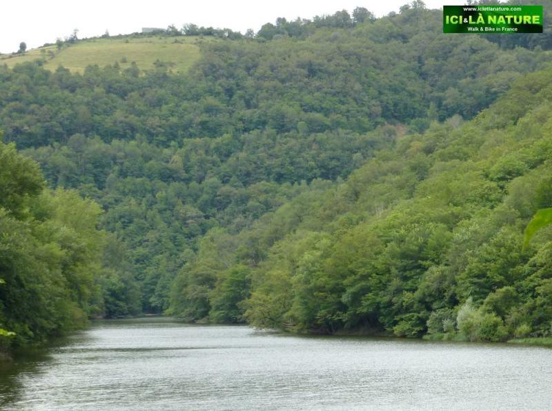 45-river france ici et la nature