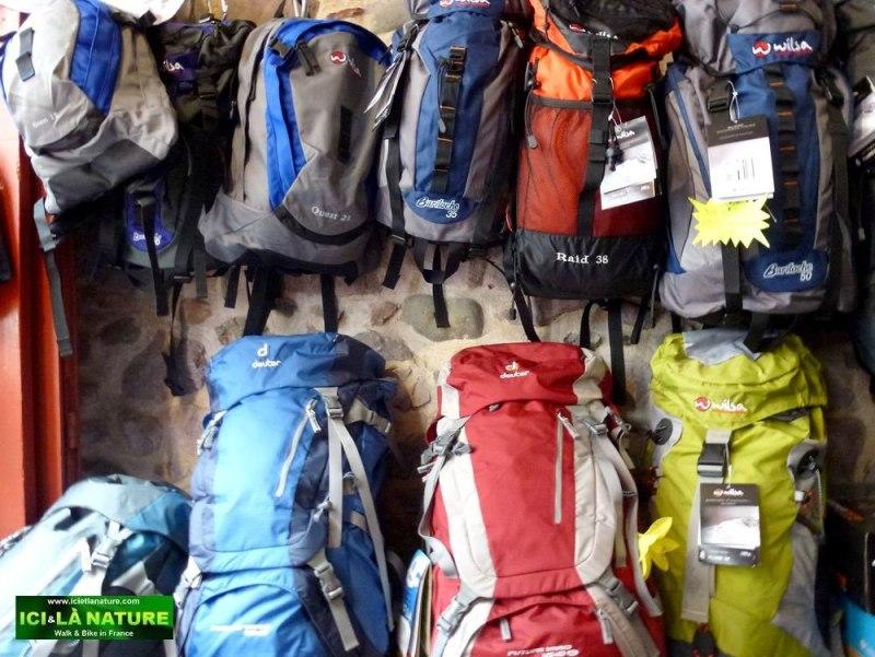 49-ici et la nature pilgrim shop st jean