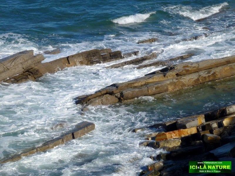 50-ici et la nature corniche basque