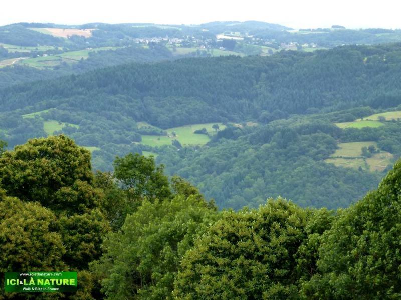57-landscape golinhac camino france