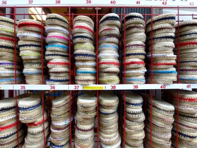 58-espadrilles basque shoes