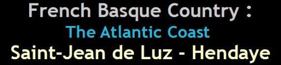 france basque country atlantic coast