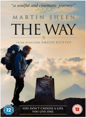 The-Way-of st james martin sheen hiking in france