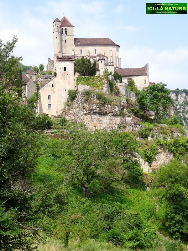 06-saint cirq lapopie ici et la nature