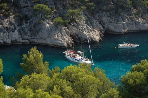 23-hiking tour in provence calanques
