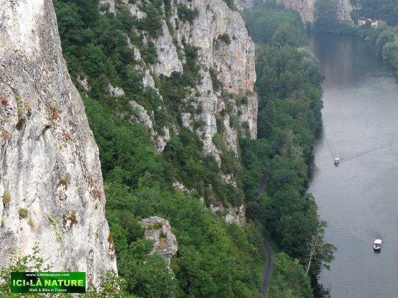 37-climb river lot