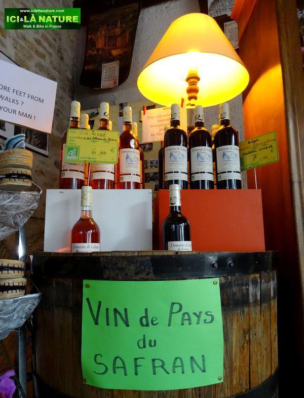 37-vin de pays du safran