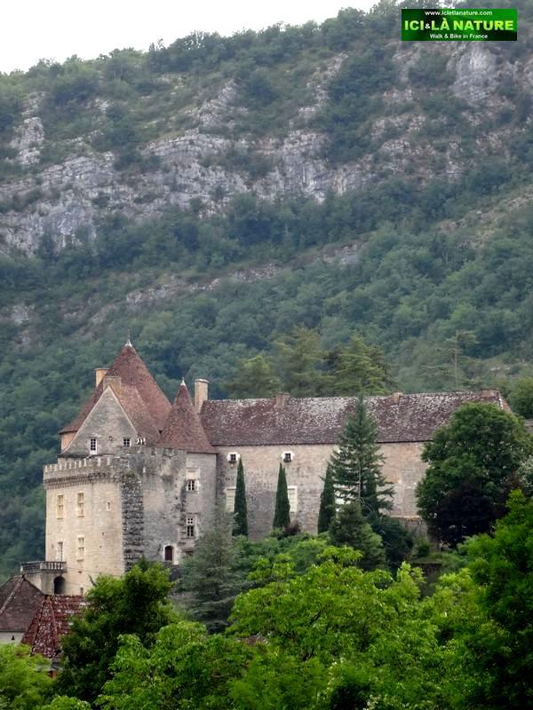 45-old castle cabrerets ici et la nature