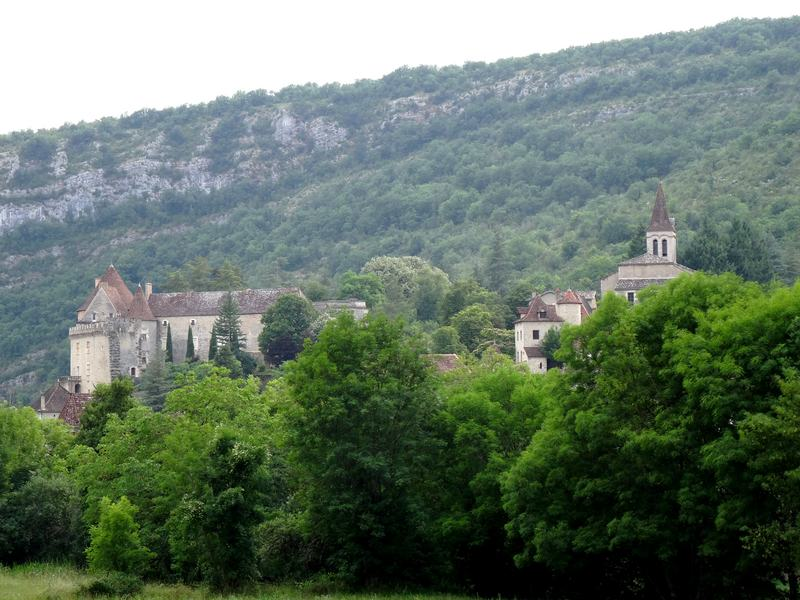 54-landscape casterets lot france