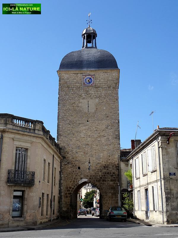old tower cadillac france