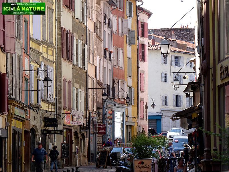 20-via podiensis le puy streets