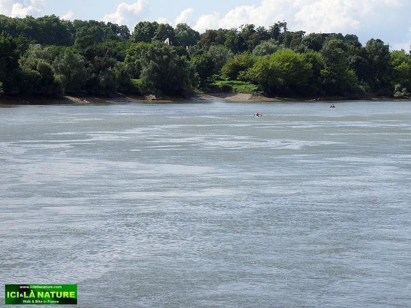 ici et la nature garonne river