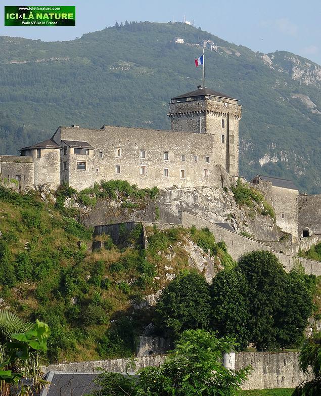 22-lourdes castle