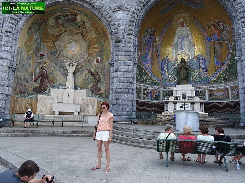 36-lourdes basilica