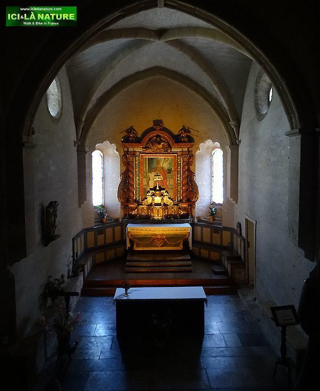 61-hopital saint blaise pilgrimage santiago