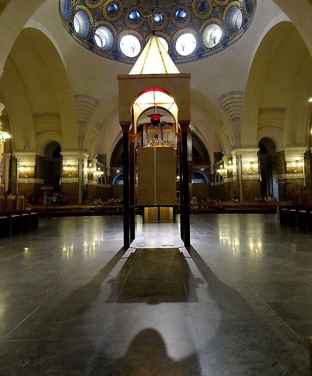 65-lourdes basilica