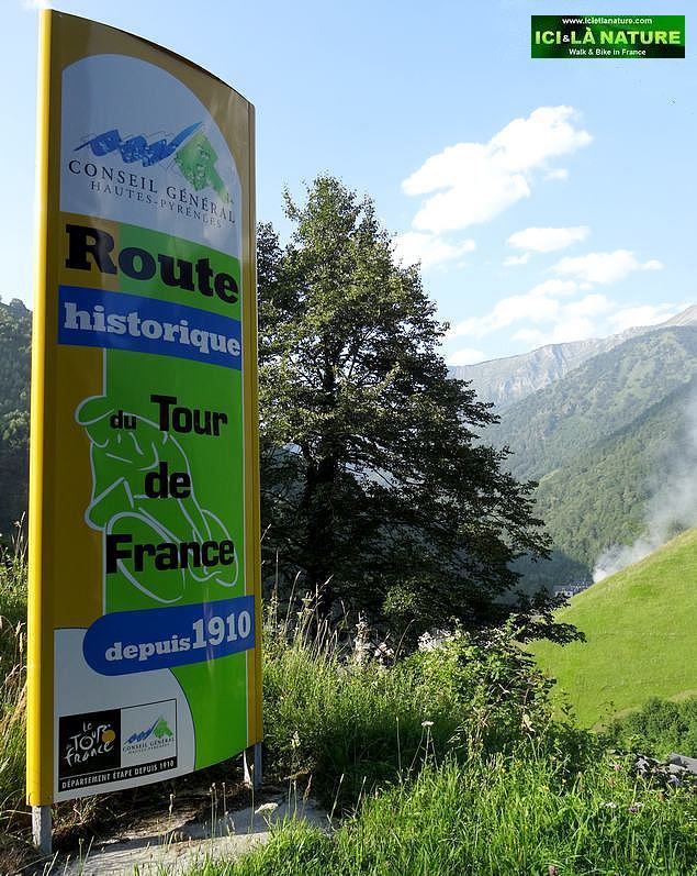 02-historic road tour de france pyrenees