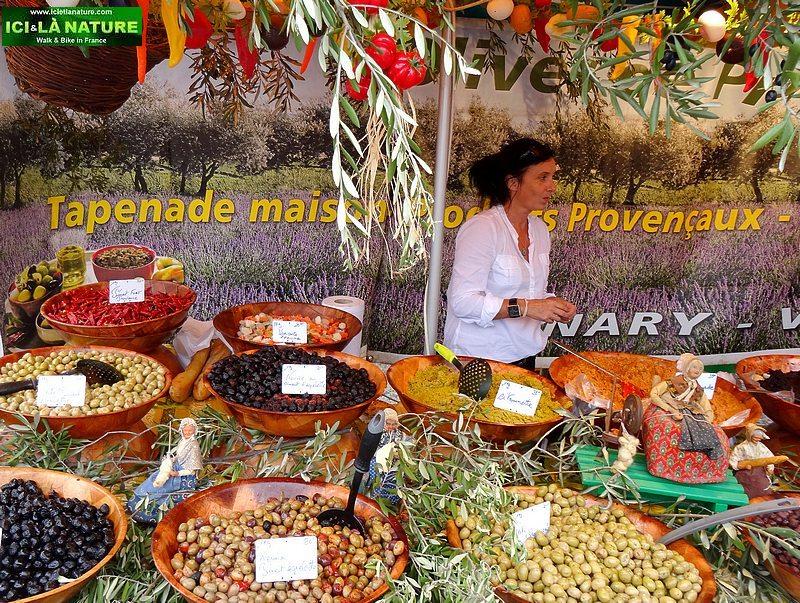 31-market south france
