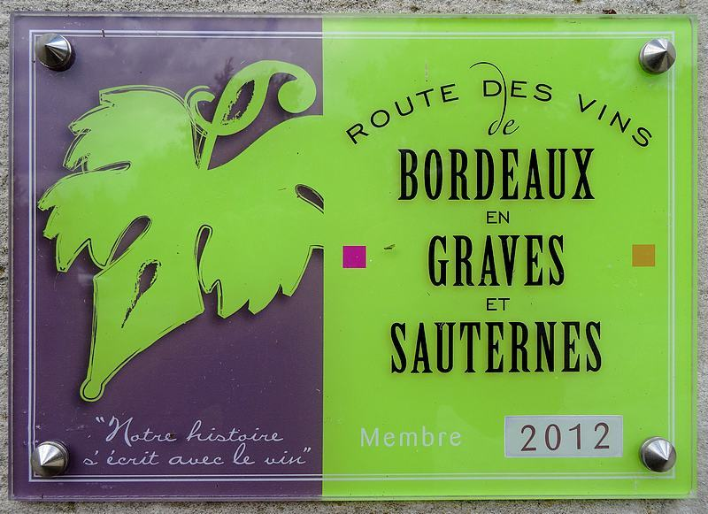 33-biking route vins bordeaux sauternes