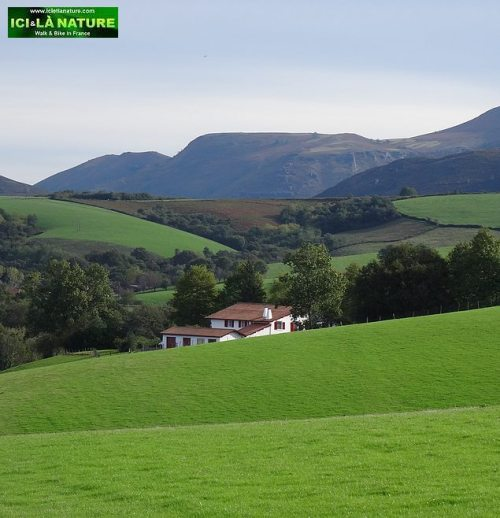 78-basque country landscape