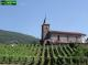 80-hiking saint jean pied de port church vineyards
