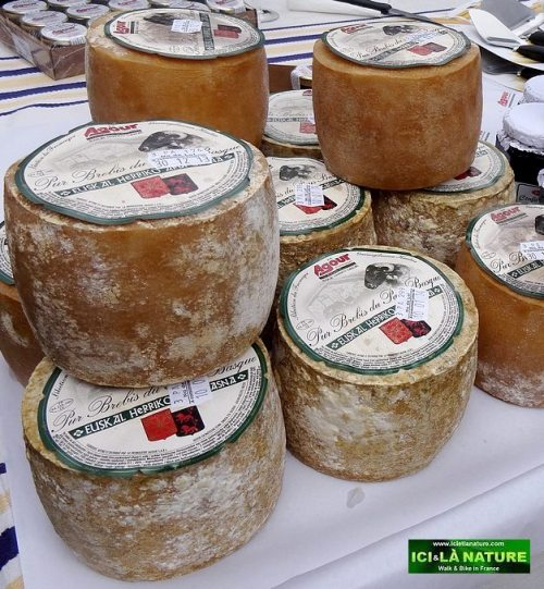 86-basque cheese