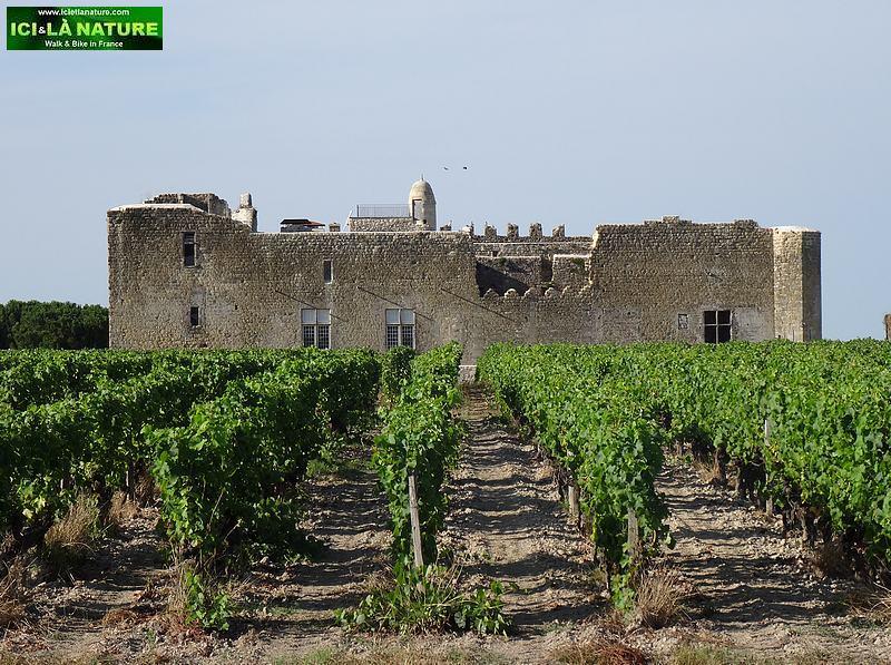 88-chateau de farges
