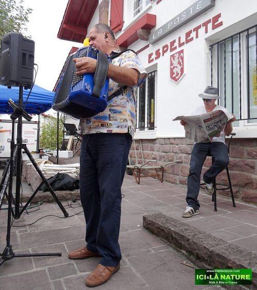 91-espelette accordeoniste