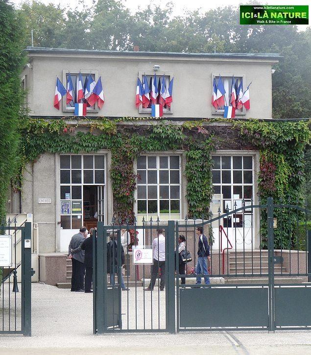 20-museum clearing armistice compiegne