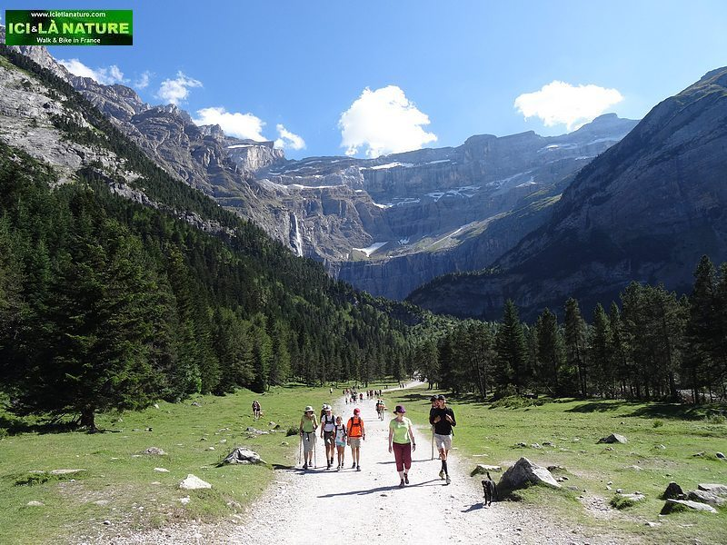 12-hiking cirque de gavarnie