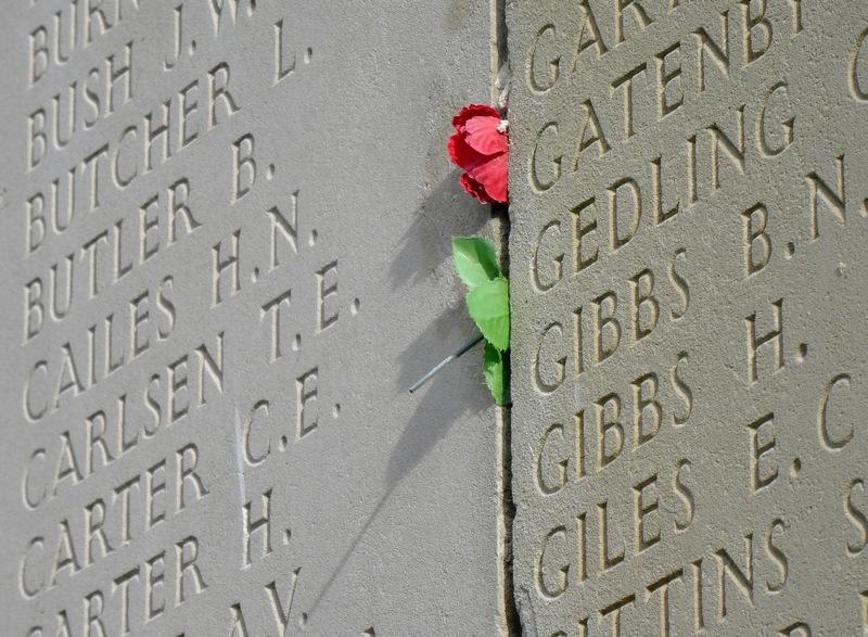 10-australian war ww1 memorial villers