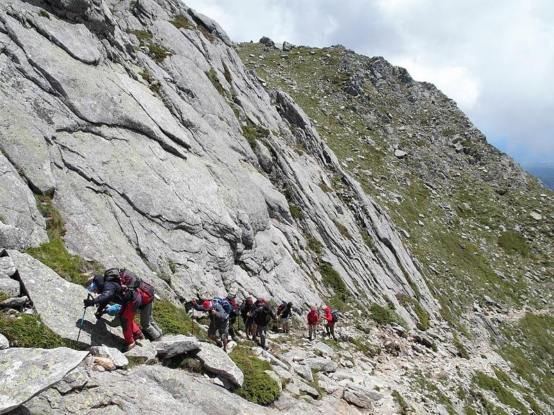 13-corsica hiking trekking