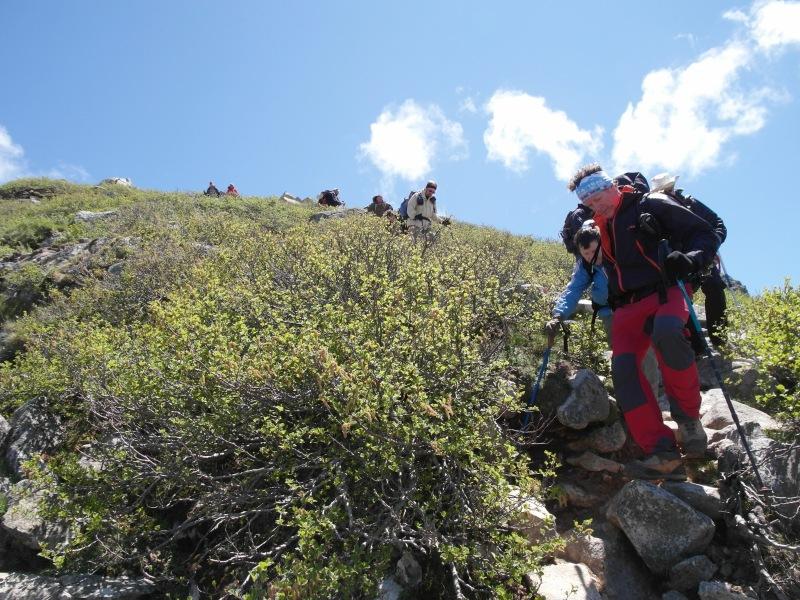 14-corsica trip hiking walking