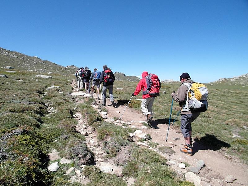 15-walking trekking holidays corsica