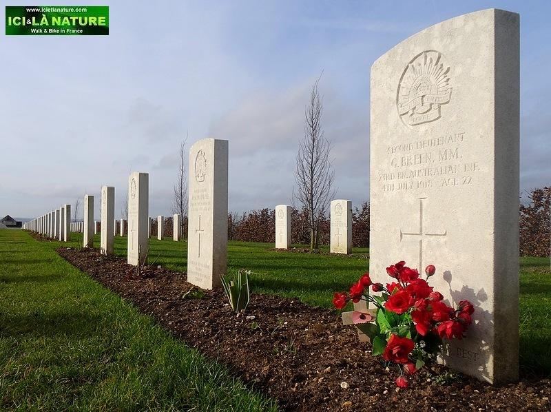 21-ww1 australian army war memorial