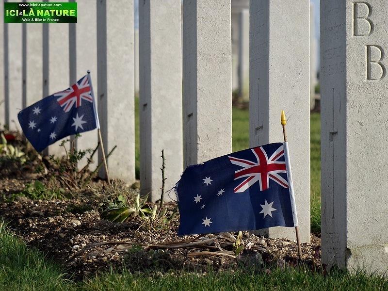 23-memorial somme australia in World War one