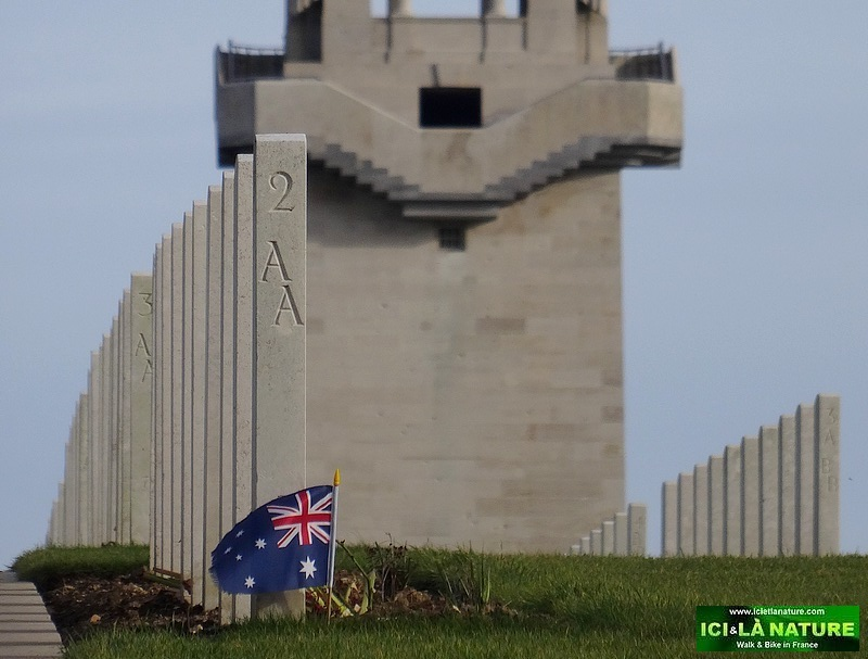 25-first world war australian memorial somme