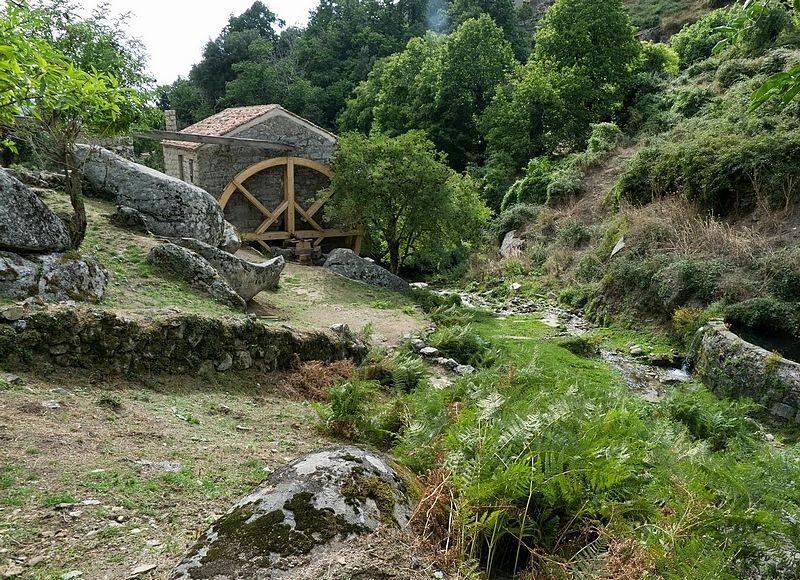 29-trekking holidays corsica gr20